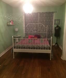 Elegant private bedroom+bathroom - Mississauga