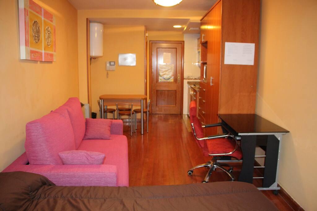 Apartamentos en salmanca 10 flats for rent in salamanca castilla y le n spain - Apartamentos en salamanca ...