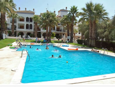 1 Bed apartment - Villamartin Plaza - Villamartín