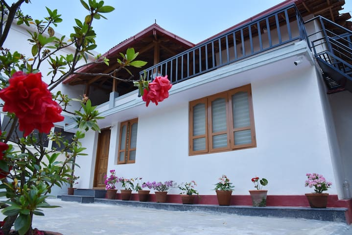 The Nook Homestay
