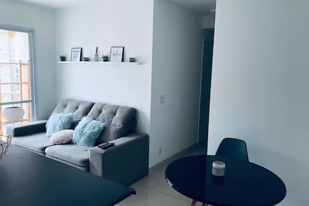 Apartamento São Paulo Morumbi