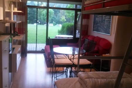Holiday Apartement 8 Maria Alm - Zell am See - Wohnung