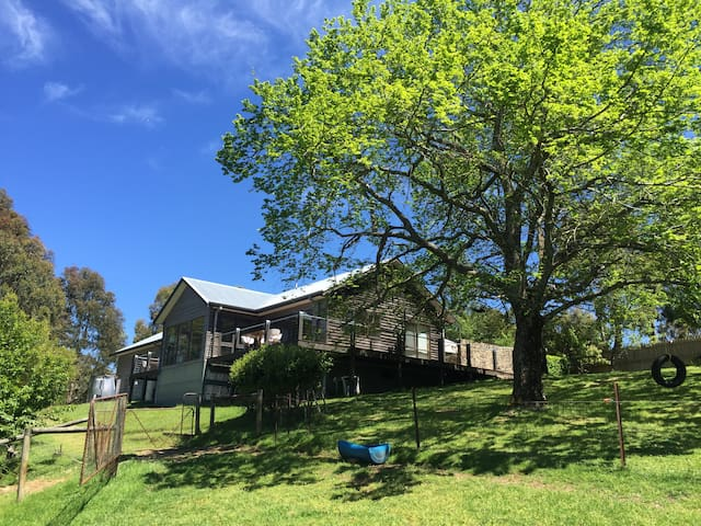 Springhill Views - magnificent views - Spring Hill - House