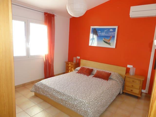 Precioso apartamento Costa Brava - Palafolls - Selveierleilighet