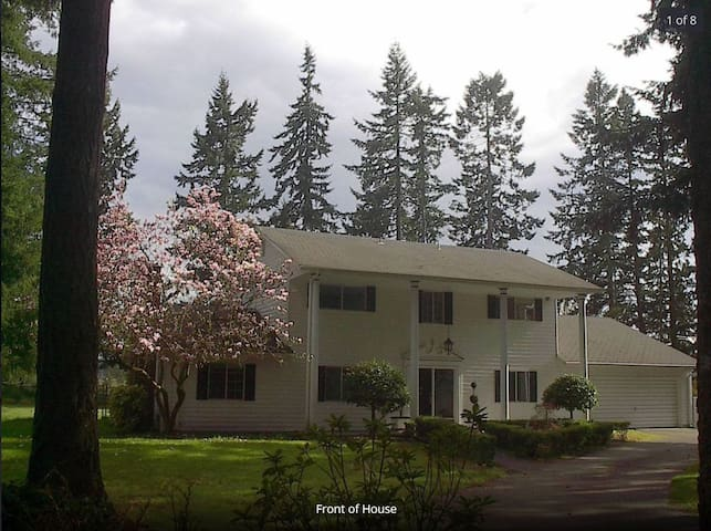 Pink Angel Room-Lake Community Get Away