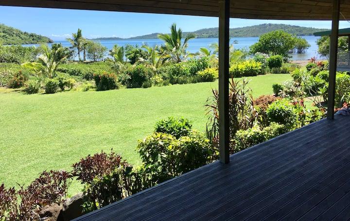 2 Bdrm, Spacious, Ocean View Bungalow