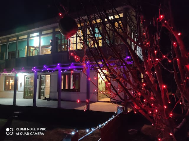 Thirthan/Sainj velly Homestay