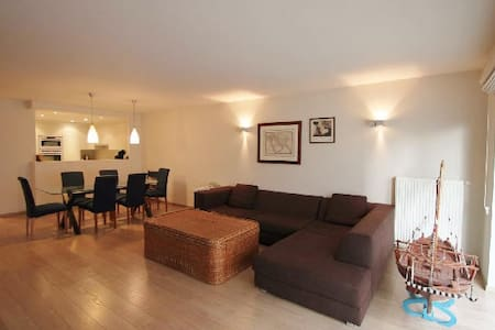 Duinbergen, Knokke-Heist, 3 bedrooms, 2 bathrooms