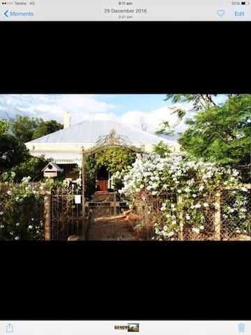 Knockdominie Cottage circa 1900 - Toodyay - Gastsuite