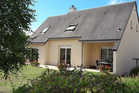 Chambres d'hôtes en Cotentin - Lessay