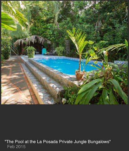 La Posada Hotel - Garden View Suite 4