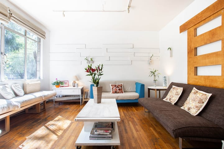 LOVELY apartment CONDESA