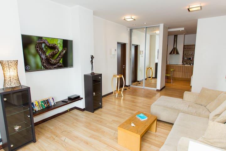 Old Town Kalēju street comfortable apartment