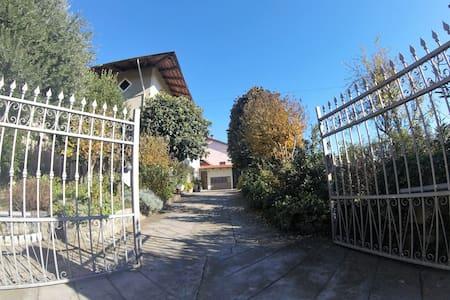 Da Elisa - Barone Canavese - Casa