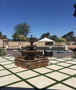 Resort like relaxing property - Bonita - Rumah