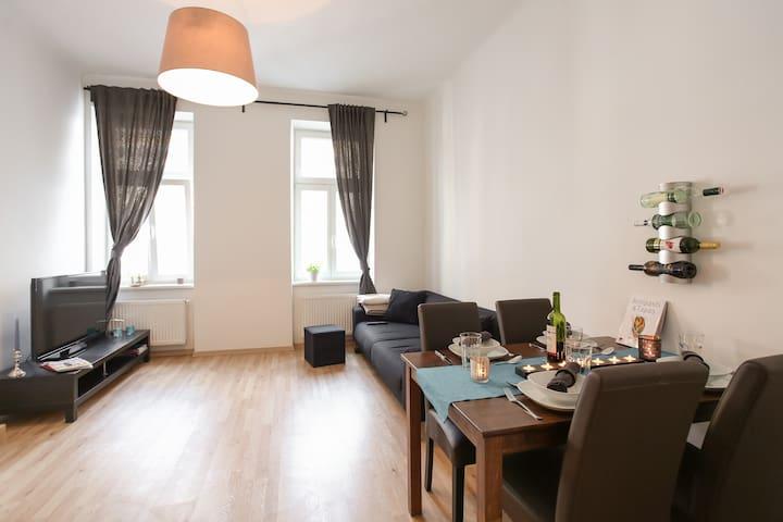 New refurbished apartment - Vídeň - Byt