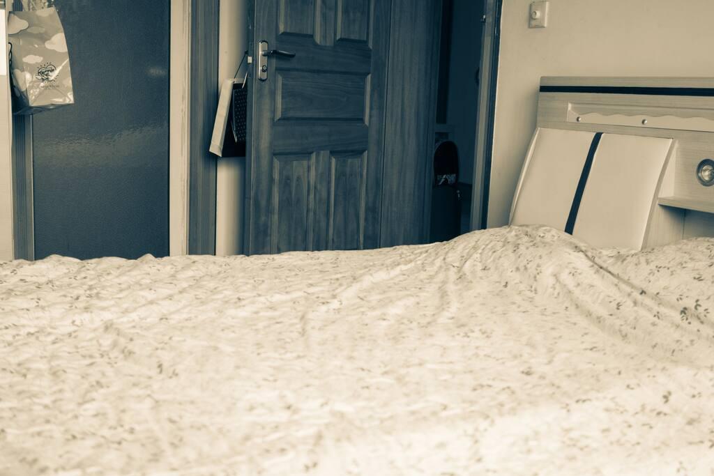 出租卧室2