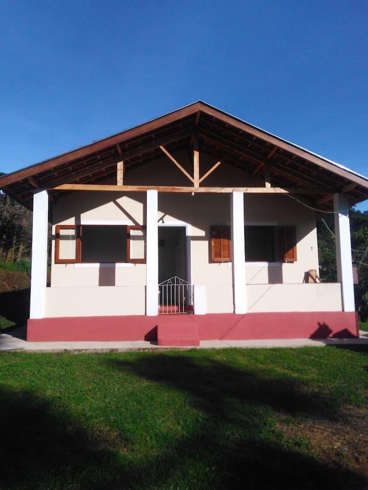 Casa da Anna