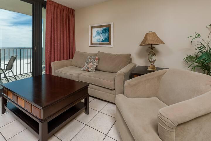 Phoenix All Suites Hotel - 510