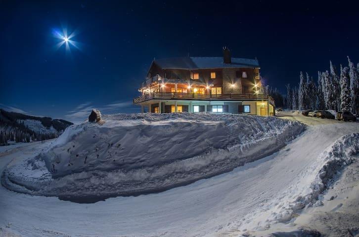 Pethő Inn - Izvoare - Guesthouse