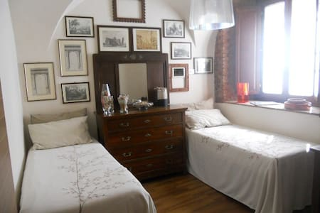 B&b CENTRO STORICO interno 12/a - Chiari - Bed & Breakfast