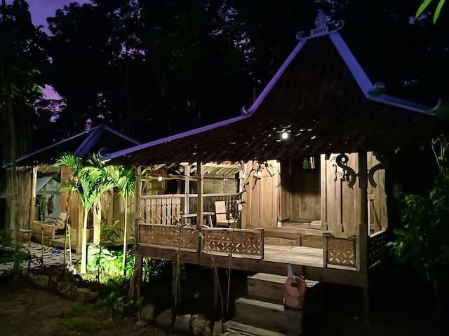 Wulenpari, nature and culture - Kresna