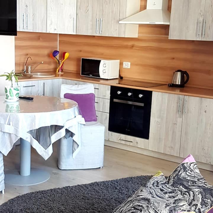 Apartment - Moskovskie Vorota