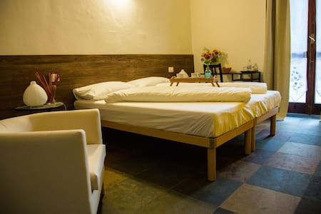 Girasole - Varese - Bed & Breakfast