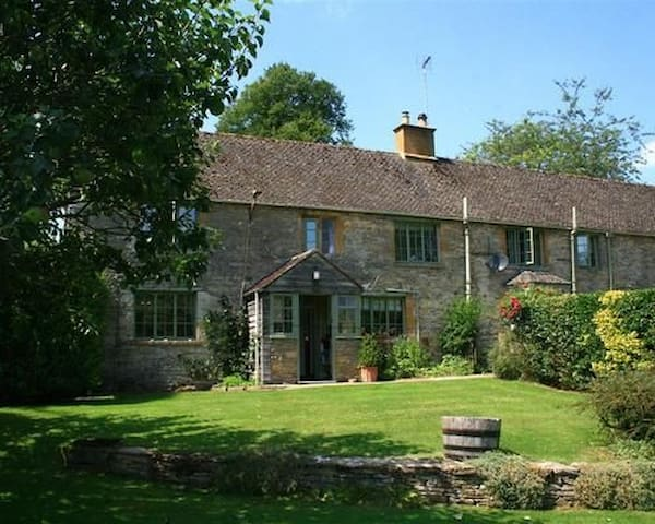 3 Church Cottage - Cheltenham - Haus