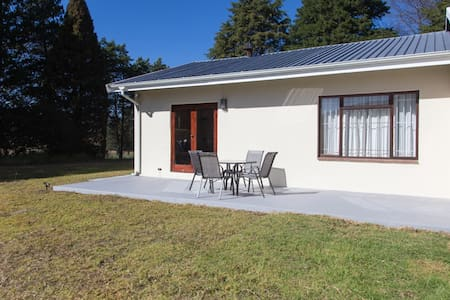 Mountain View Cottage at Kamberg Valley Hideaway