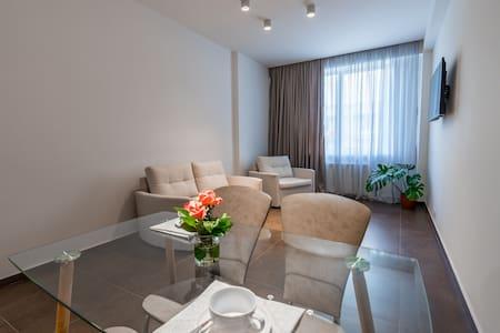 M's Apartment