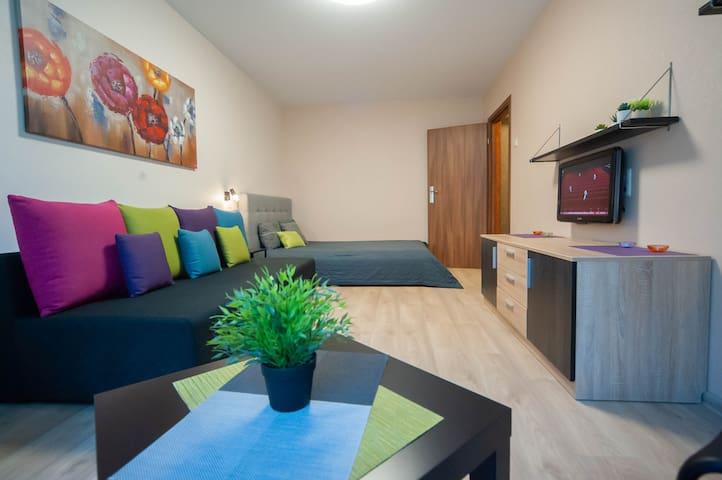 Klaipėda Apartment in Reikjaviko