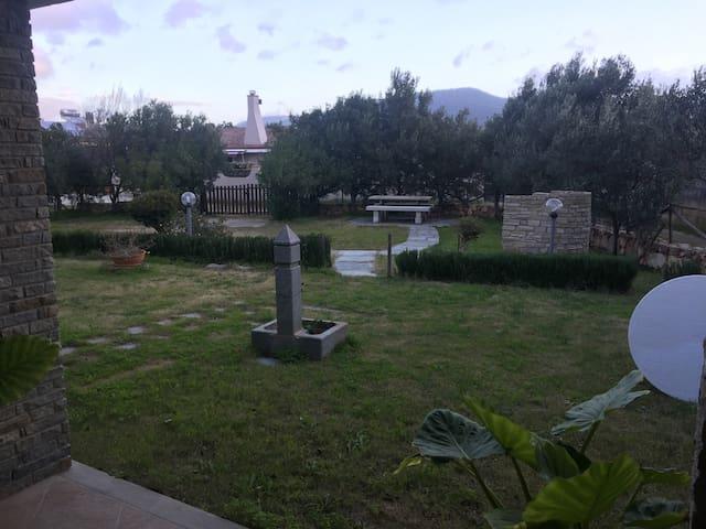 Villasimius Villa Elisa