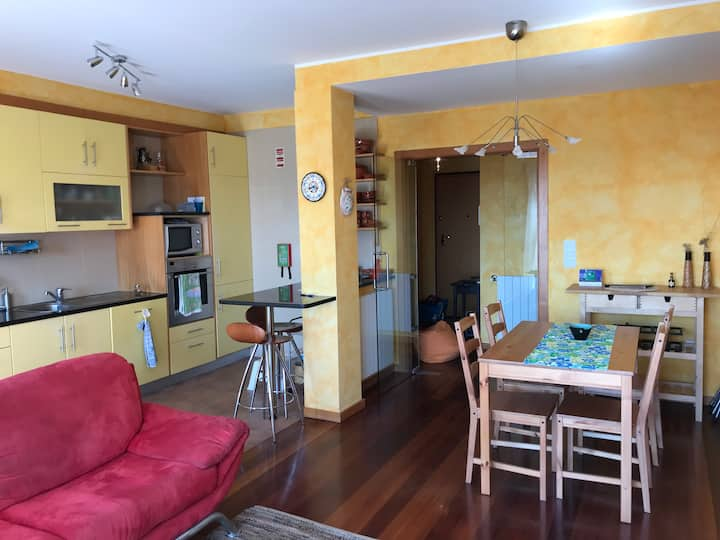 Lavra Sea & Sun Beach Apartment (up to 4 guests)
