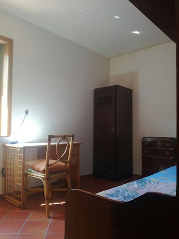 Villa Grande – Single Room