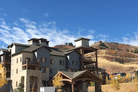 Cozy Canyons Condo, Park City Resort