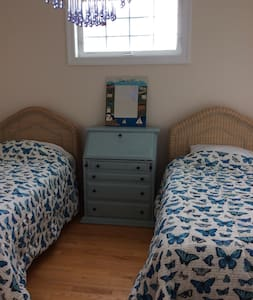 MANASQUAN Bedroom #3, view #4,#5,#6, Master Suite