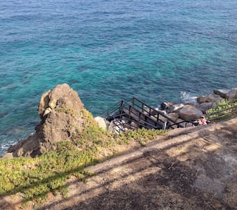 sul mare tra l'Etna,Taormina e la Timpa, esclusivo - Acireale