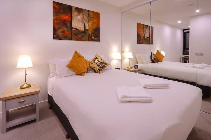 Astra Apartments Glen Waverley @Galleria