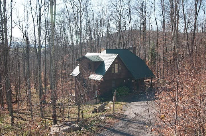 A Family Place - Spacious Home, Outdoor Hot Tub, Pet Friendly