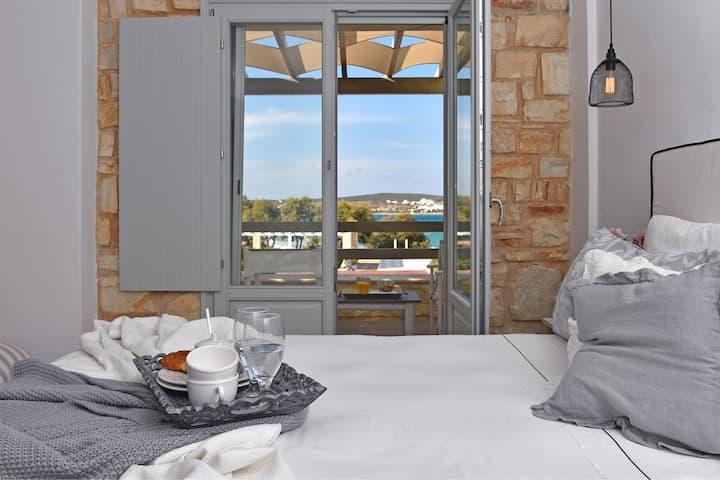 Ambassador Luxury Superior Villa Sea View