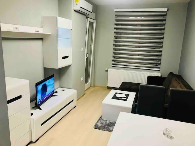 Luxury Apartment ALEX 2 in Banja Luka, City Center
