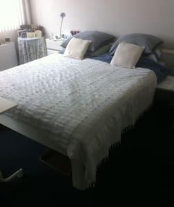 Zeer ruim appartement in Vijfhuizen - Vijfhuizen