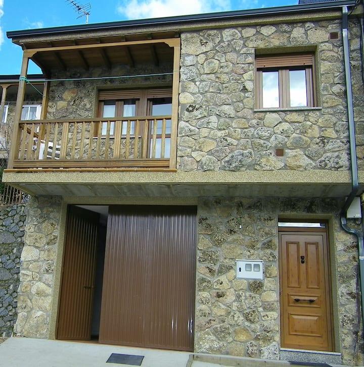 Casa Rural El Corralico