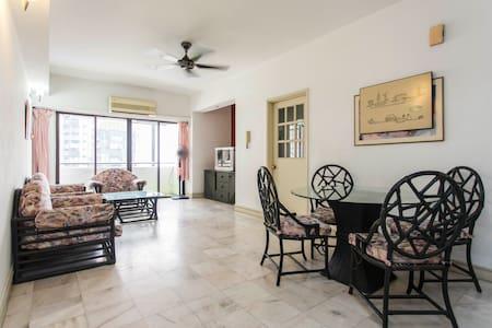 Vistana residence Kuala Lumpur - Kuala Lumpur - Wohnung