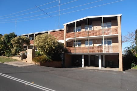Money St unit - Bunbury - Apartment