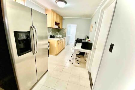 ♥Room#5 Near NYC/EWR airport/Best Outlet Mall