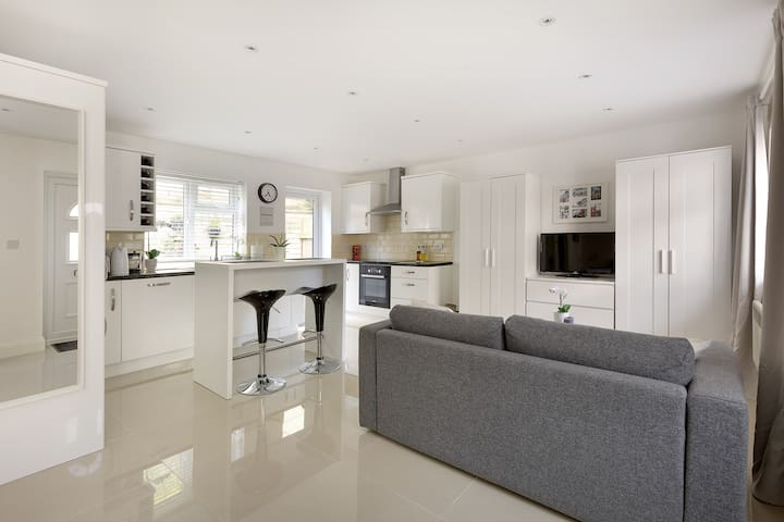 Entire Private Apartment in West London