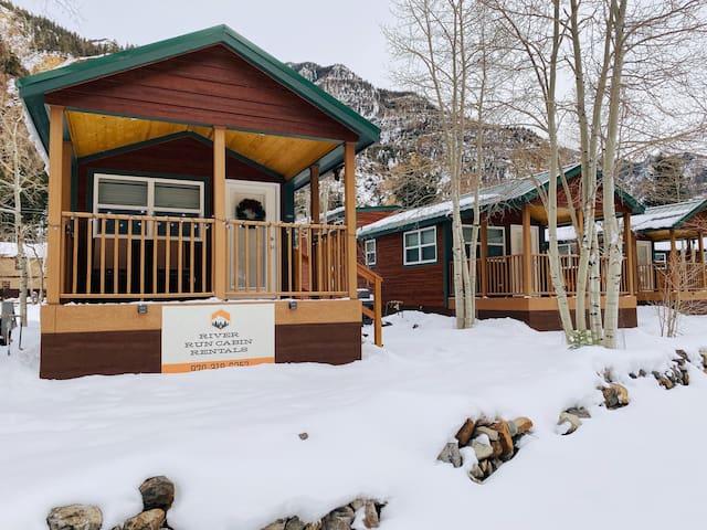 River Run Cabins - # 2