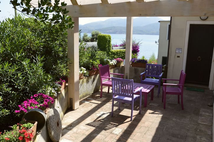 Portoferraio - Cottage with swimmingpool
